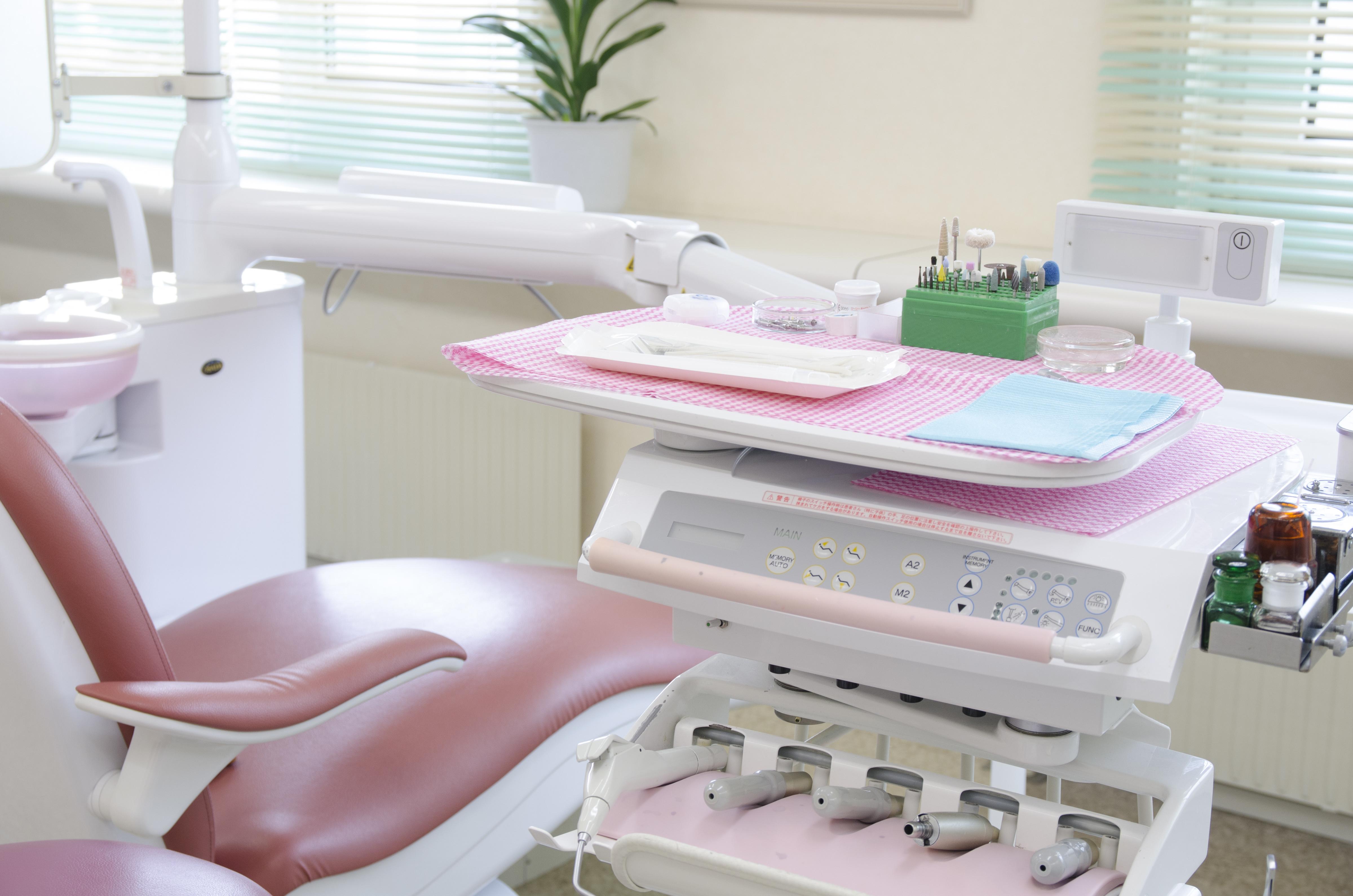 マウスピース 矯正 歯医者